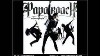 Papa Roach - Live This Down [HQ & Lyrics]