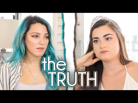 The Truth About CloeCouture Losing her Mom