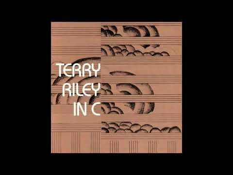 Terry Riley - In C (1968) FULL ALBUM