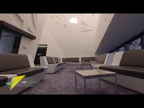 APEX Convention Center in Riyadh - Introductory video