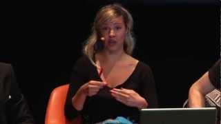 Bergmanfestivalen: Lundahl & Seitl about Technique
