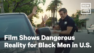 'Groundhog Day for a Black Man' Shows Danger Black Men in America Face | NowThis