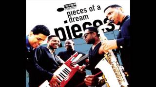 Pieces of a Dream ft. Maxi Priest ~ Pieces (432 Hz)
