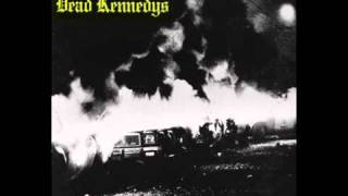 Dead Kennedys - Kill the Poor (Fresh Fruit For Rotting Vegetables)