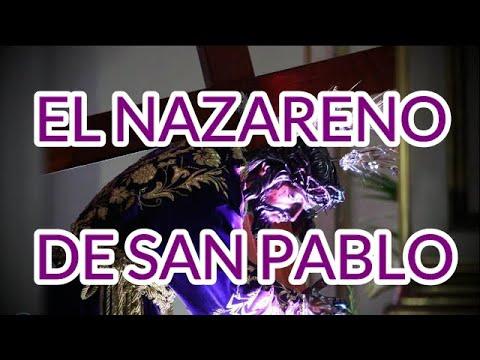 Nuestro Insolito Universo-El Nazareno de San Pablo