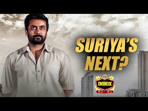 Download BREAKING: Will Suriya do a Biopic again after Vaadivasal? | INBOX | Vetrimaaran