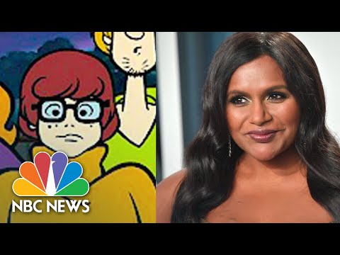 Why Mindy Kaling As Velma In HBO's Scooby Doo Is Sparking Controversy