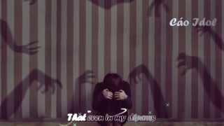 [MV-Lyric] Blue (English Version) - Big Bang (HD)