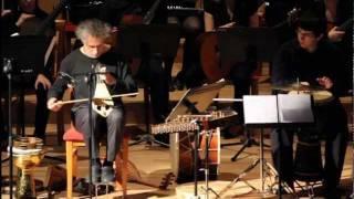 Dimitri Psonis · Lira Bizantina (Kemanche clásica)