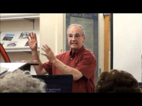 "KCHM Lecture: ""Means, Motive, and Opportunity"", Part 6"