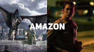 5 проектов Amazon которые заставляют Netflix нервничать
