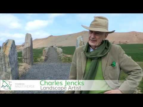 Charles Jencks - Crawick Multiverse