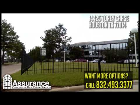 14425 Torey Chase Houston 77014 Houston Office Space: Assurance Commercial
