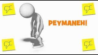 DESCULPE ME  PEYMANEH!