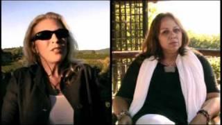 01.09.2010 - Bianco d'Autore - Intervista doppia ad Alessandra Bernardis e Alba Gurtner