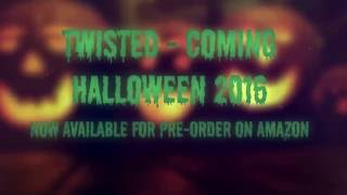 Twisted Book Trailer