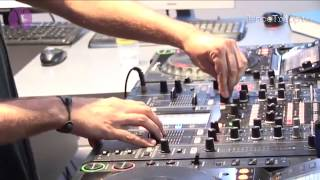 H.O.S.H. @ Ibiza Global Radio (Diynamic Radio Show)