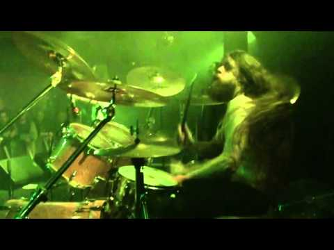 Metallica Master Of Puppets Drum Cam