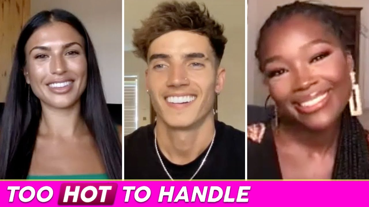 Download The Too Hot To Handle Cast Finds Out How Much Money They'd Lose At The Retreat