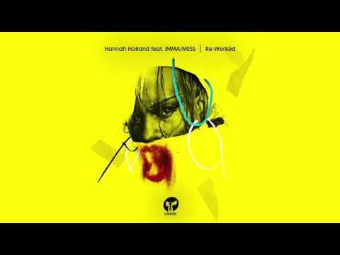 Hannah Holland featuring IMMA/MESS 'Lush' (Catz 'n Dogz Club Tool Mix)