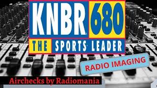 KNBR 680 SAN FRANCISCO IMAGING 2015