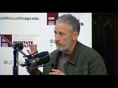 Jon Stewart On Political Correctness