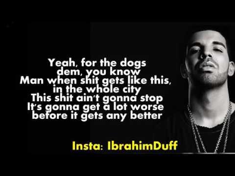 9 drake lyrics