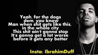9 - Drake - Lyrics