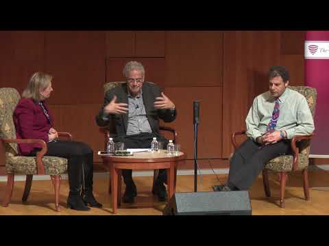 The Veritas Forum at Brown 2017: Can Robots Become Human?