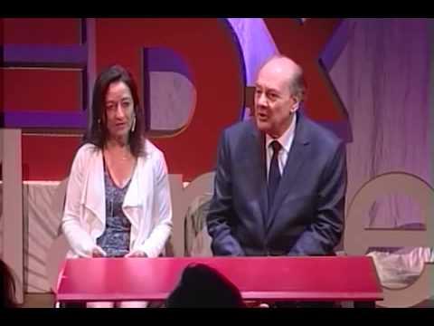 TED Manresa Mayo 2014 Jean Pierre Garnier