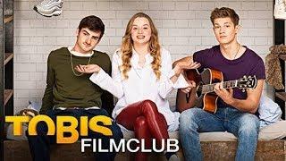 Lieblingsfilme von Damian Hardung, Luna Wedler + Aaron Hilmer | #TobisFilmclub mit Robert