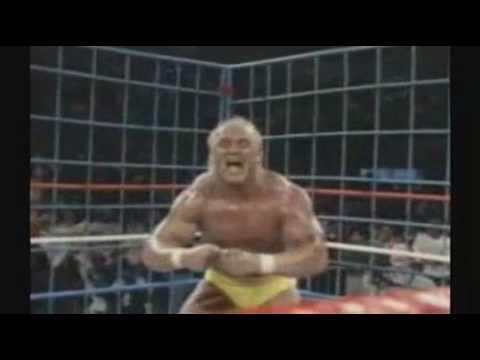 Hulk Hogan Theme - Real American (Arena Effect Edit)