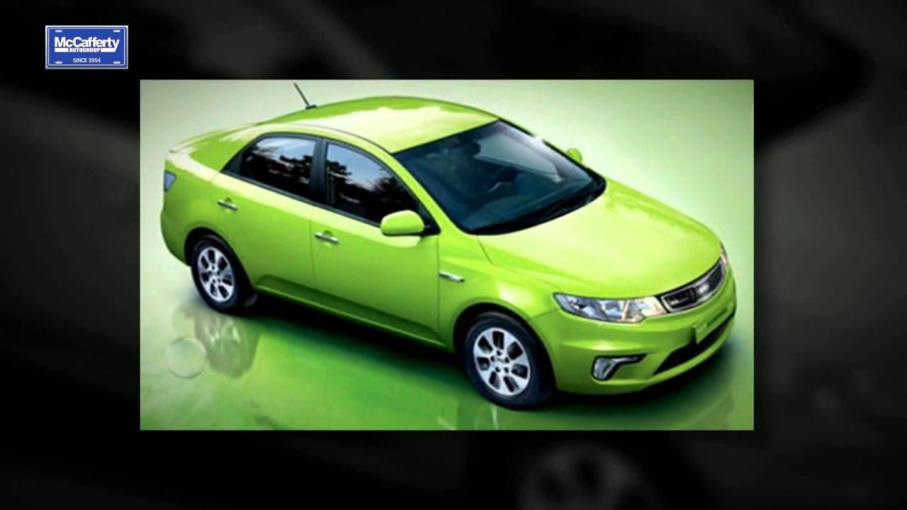 Fred Beans Kia >> The History Of Kia Motors - YouTube