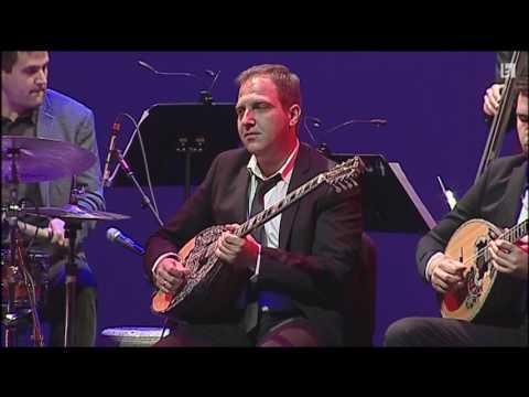 Musical Odyssey IV - Tribute to Vasilis Tsitsanis
