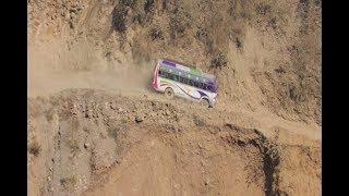 Most Dengerous Roadways In NEPAL || मुटु दह्रो पारेर हेर्नुहोस