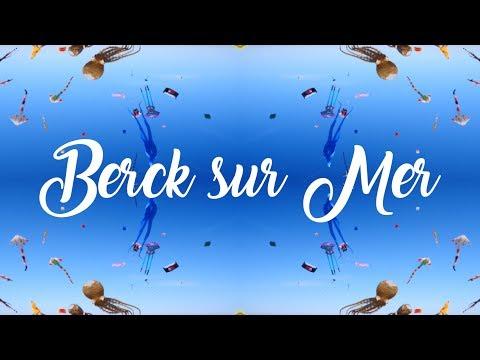 Berck sur Mer Kite Festival | RICV 2018