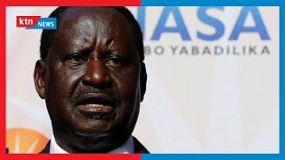 Morning Express: Raila shadow in Mudavadi, Kalonzo plan | Press Review