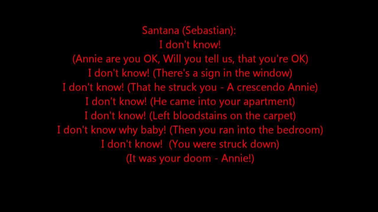 smooth criminal full version lyrics