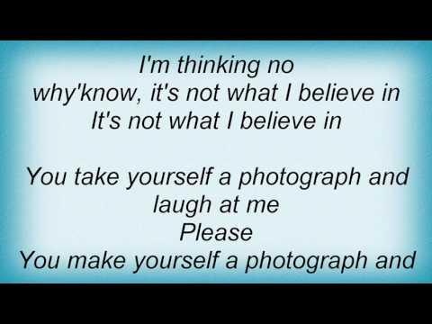 Howie Day - Ghost Lyrics