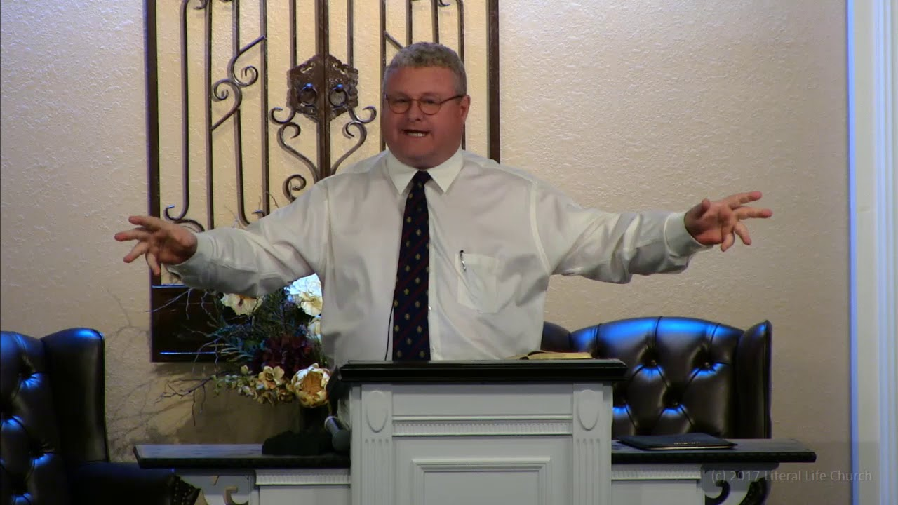 170823 Bro Paul Lafontaine Power Of Death And Life In The Tongue