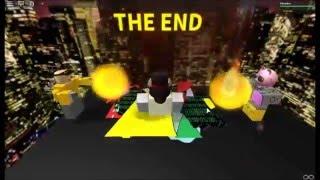 ROBLOX: Solar orb series - evildoctorpig - Gameplay nr.0500!!