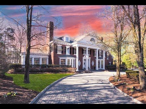 750 Apple Ridge Rd. Franklin Lakes, NJ 07417 | Joshua M. Baris | Realtor | NJLux.com
