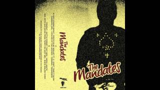 The Mandates - Gotta Forget That Girl