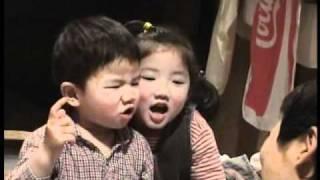 本田美奈子さんと中川晃教さんが歌ったアラジンのテーマソングが大好き...