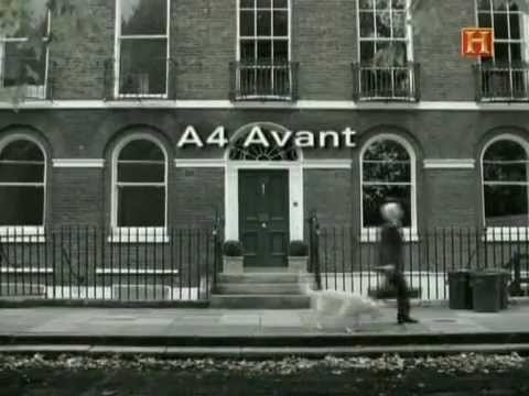 50 años de spots. Documental de Canal Historia.