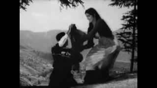 DIL TO HAI DEEWANA NA -RAFI -ASHA  - MAJROOH -S D BURMAN-MANZIL (1960)