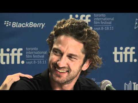 CORIOLANUS Press Conference   Festival 2011