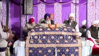 Bhai Satwinder Singh, Bhai Harvinder Singh - Aukhi Ghadi Na Dekhan Deyin - Gur Meri Pooja Gur Gobind