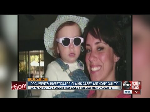 PI: Attorney said Casey Anthony killed daughter