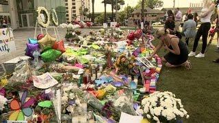 Теракт в Орландо: Матин  расстрелял гей-клуб, в который ходил сам